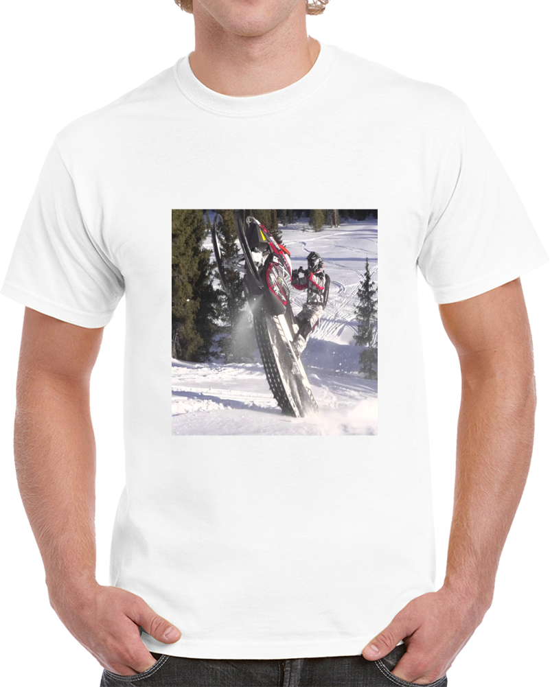 Chris Burandt Slednecks Tshirt (all Styles And Colors Available)