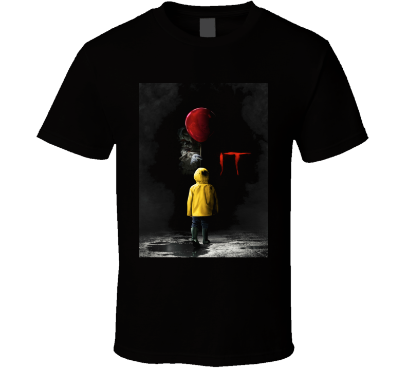 It The Movie T-shirt