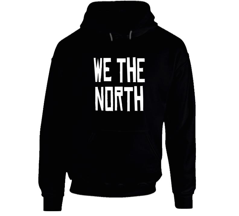 We The North Hoodie