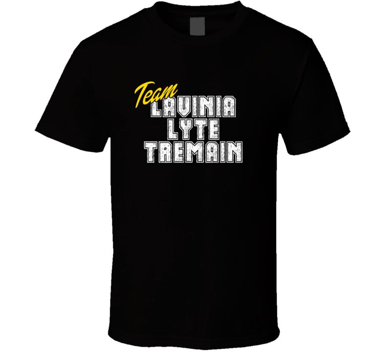 Team Lavinia Lyte Tremain Johnny Tremain Favorite Novel ...