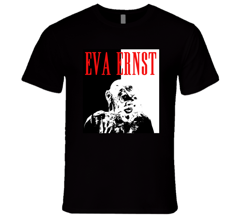Eva Ernst The Witches Scary Movie Parody Poster Halloween T Shirt