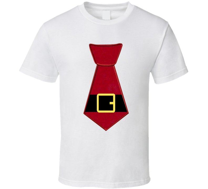 Santa's the man! T Shirt