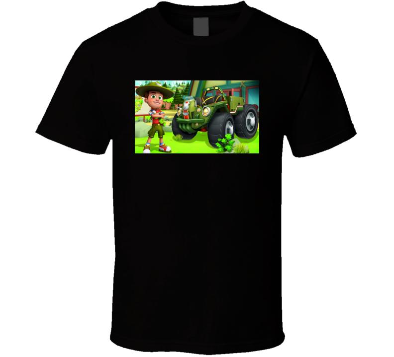 Ranger Rob (B) T Shirt