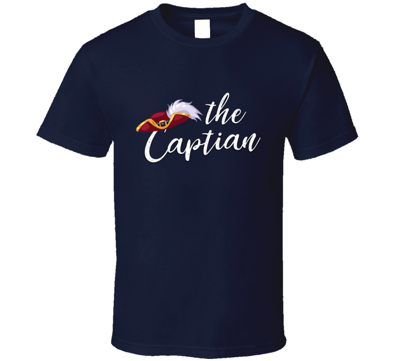 The Captain T Shirt