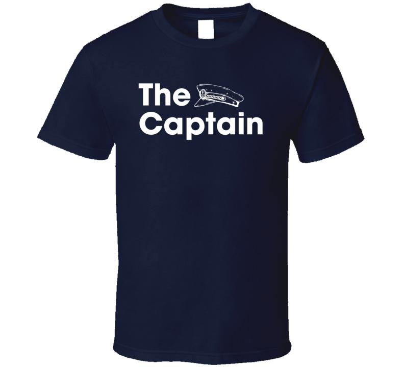 The Captain T Shirt