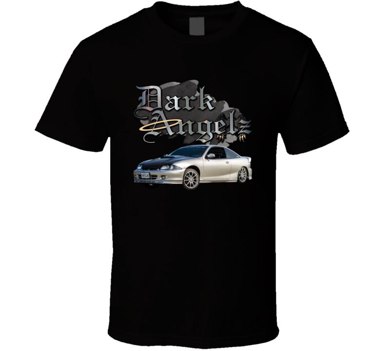 Dark Angelz T Shirt