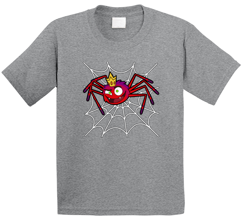 Paw Patrol The Spider King T Shirt