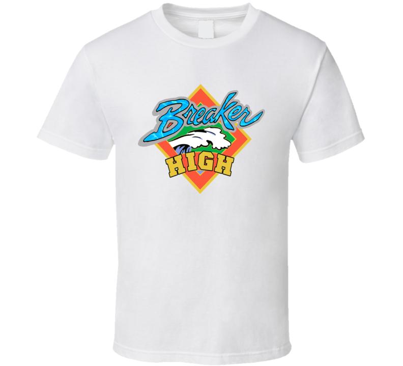 Breaker High Just Like Drake T Shirt