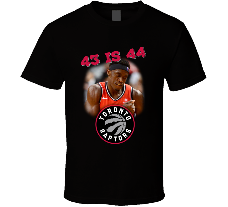 Spicy P 43 Is 44 T Shirt
