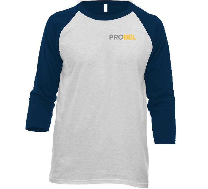 Probel Pocket Logo T Shirt