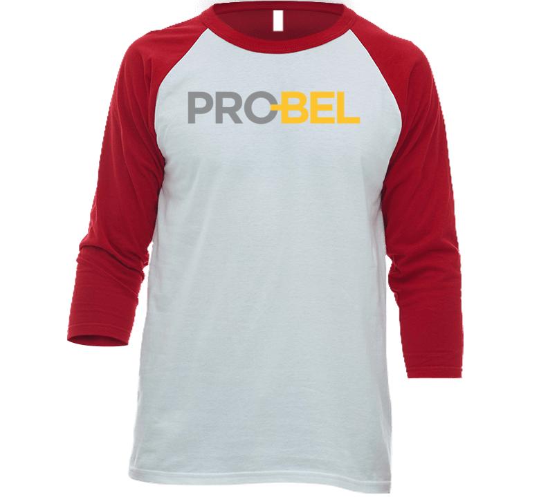 Probel Full Chest Logo T Shirt