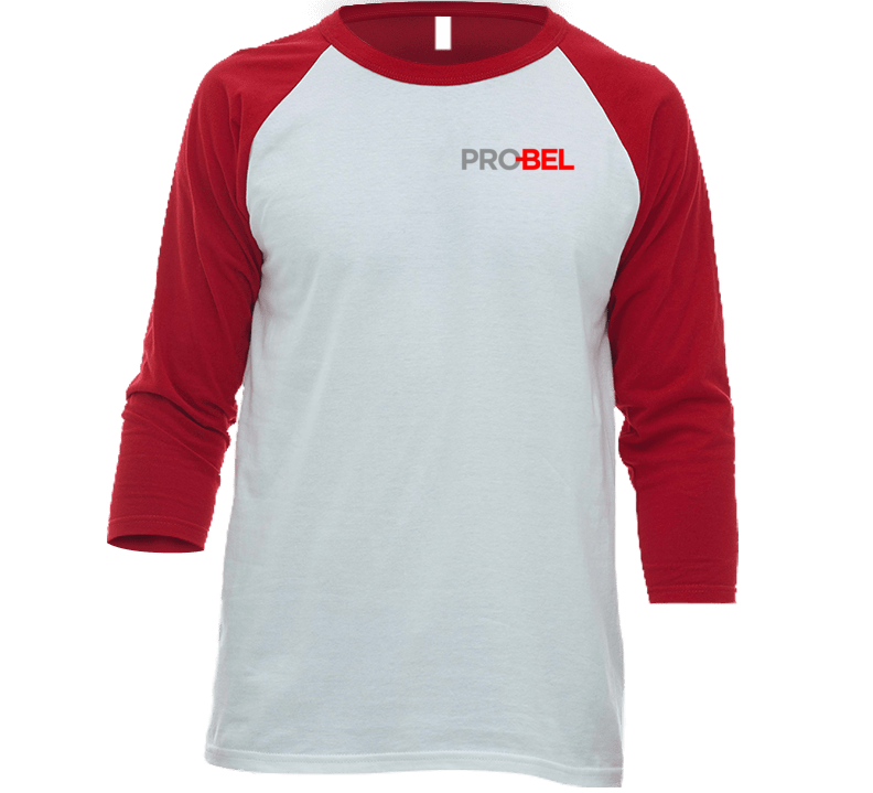 Probel Team Canada (pocket) T Shirt