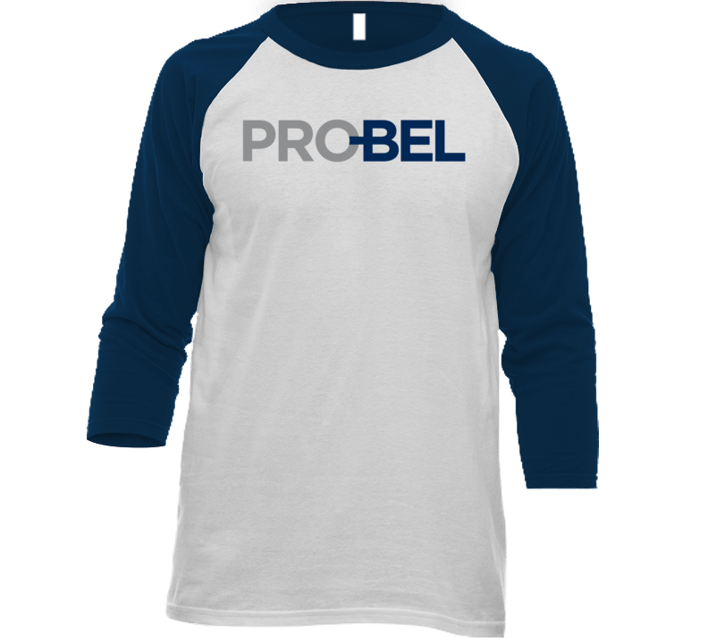 Probel Team Usa (chest) T Shirt