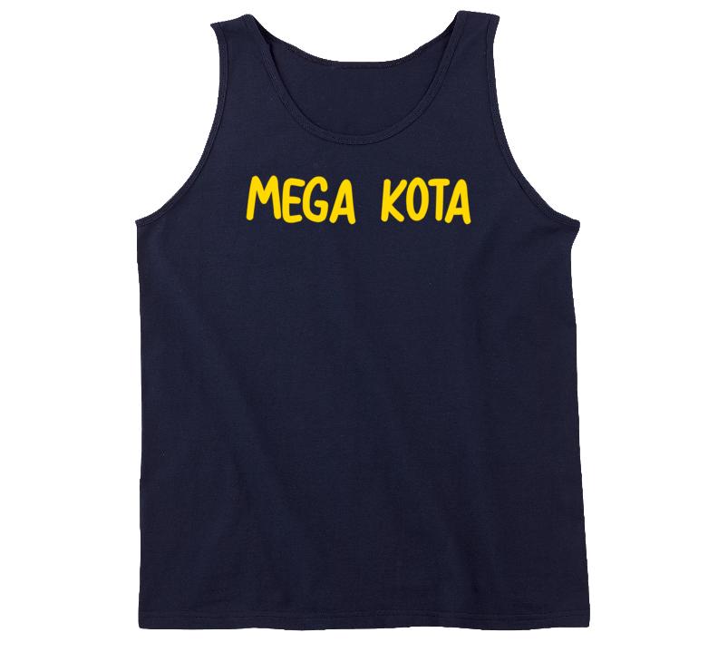 Mega Kota Tanktop
