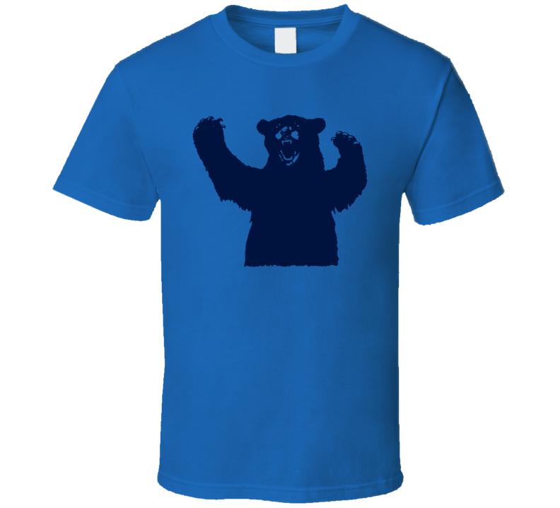 Roaring Bear T Shirt