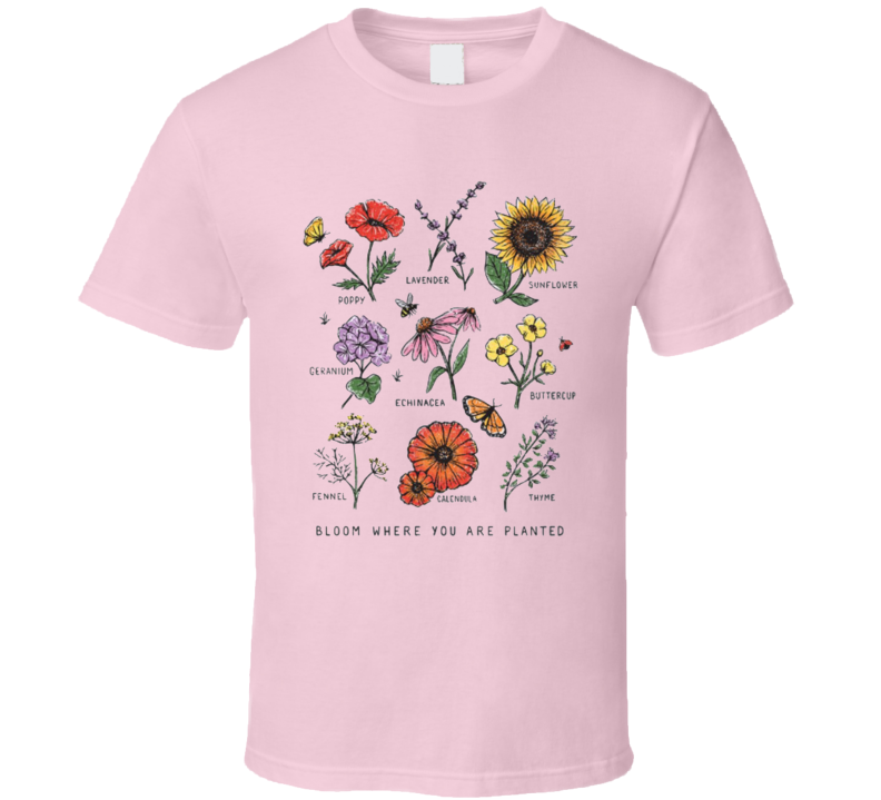 Bloom T Shirt