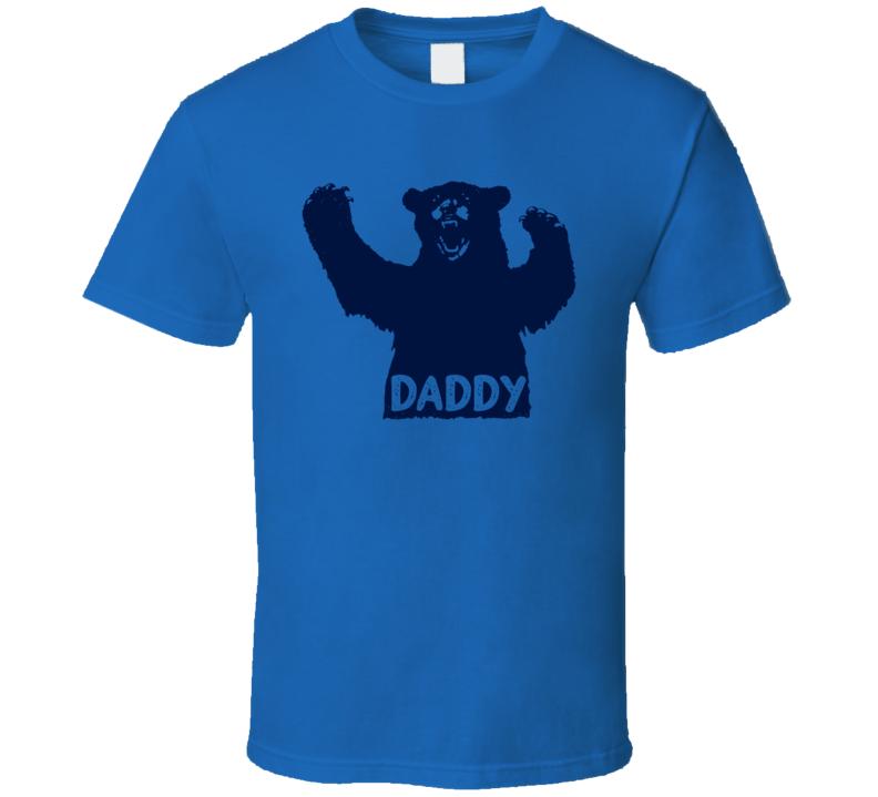 Big Bear - Daddy T Shirt