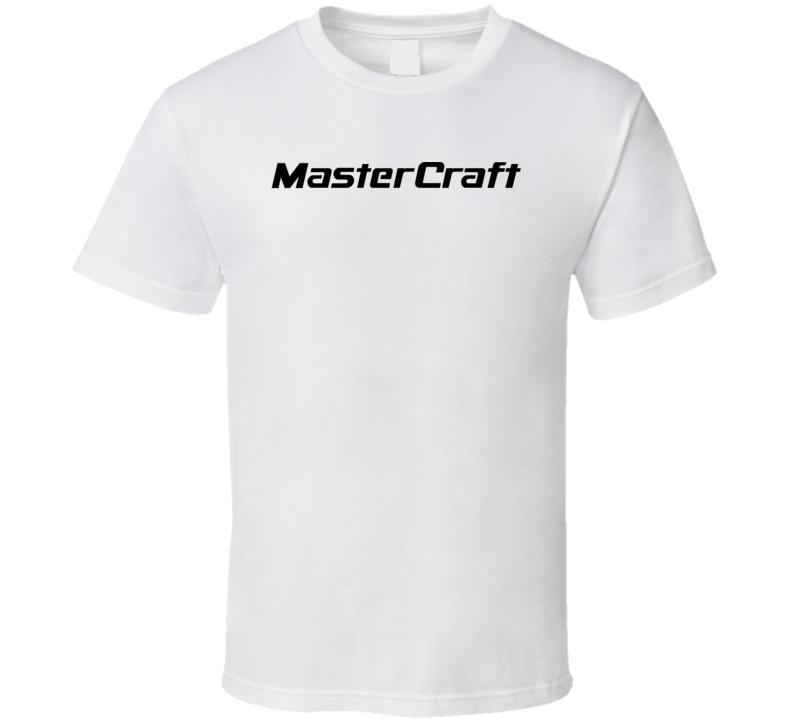 Mastercraft T Shirt