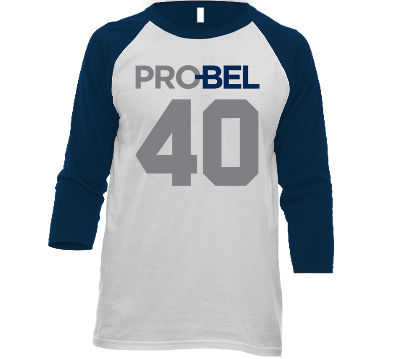 Probel 40th Anniversary Team Usa T Shirt