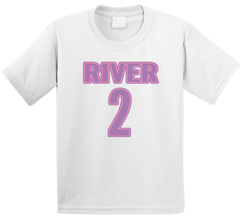 River Is 2 T Shirt