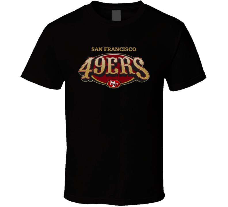 San Francisco 49ers T Shirt