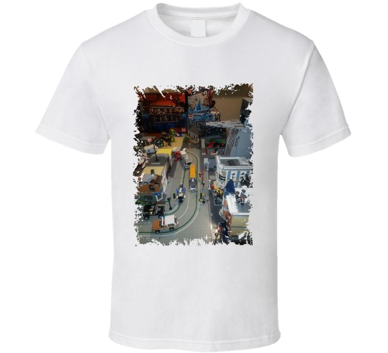 Carson_brix T Shirt