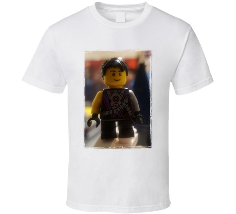 Carson_brix 2 T Shirt