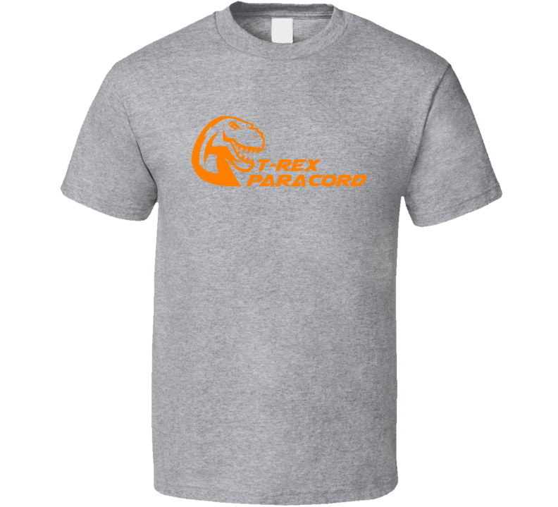Trex Paracord T Shirt