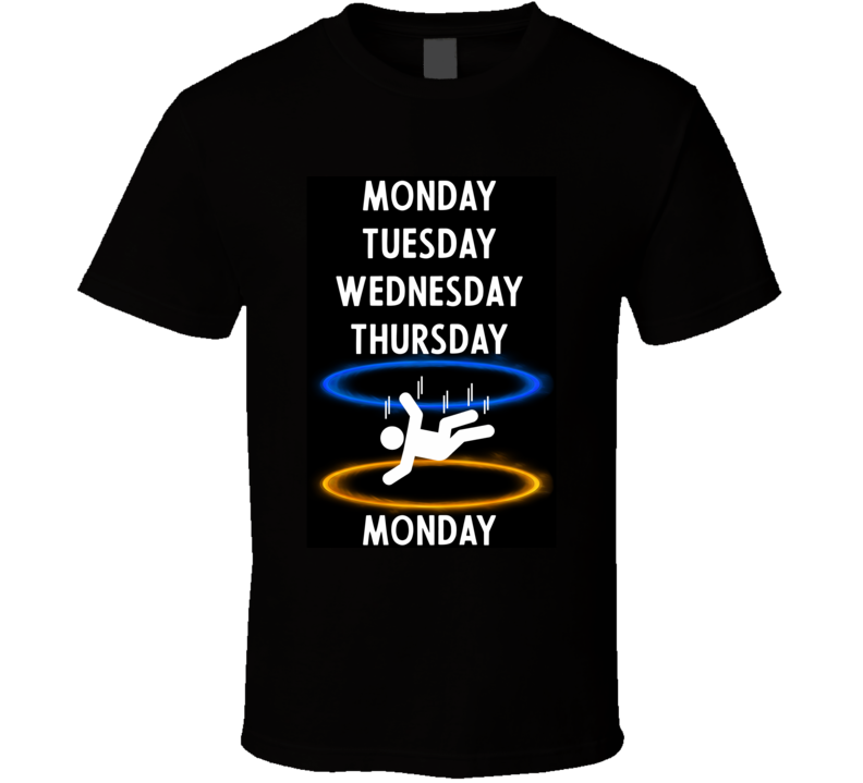 Lost The Weekend...again T Shirt