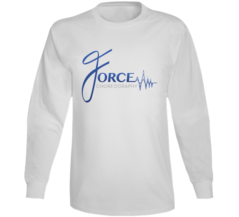 Jforce Choreography Long Sleeve