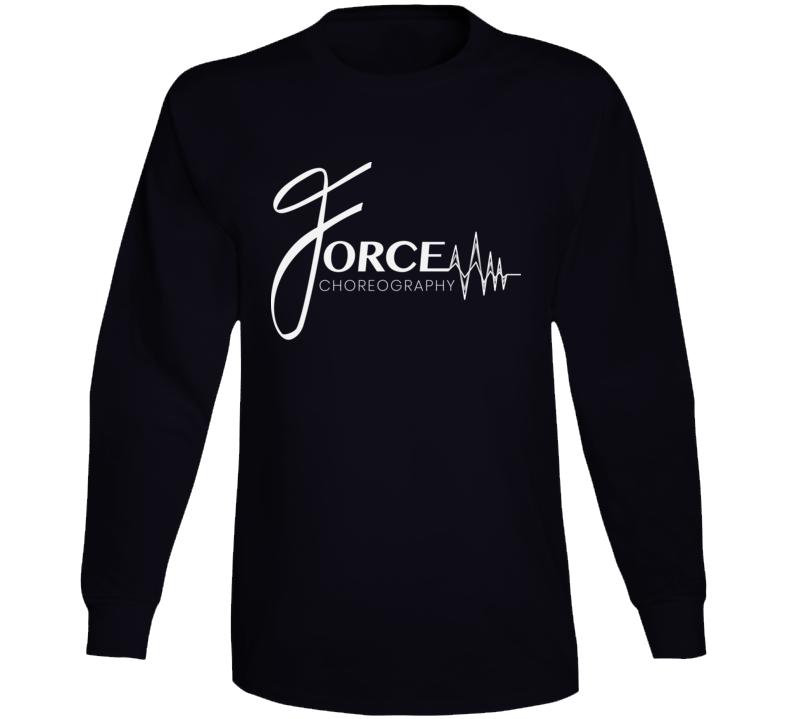 Jforce Choreography Long Sleeve