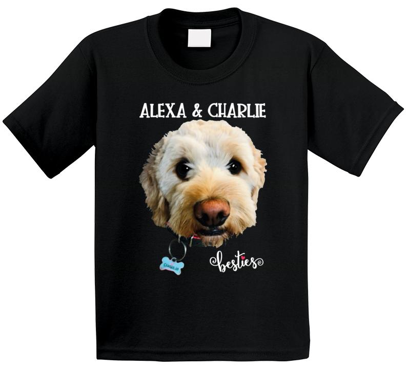 I'm Your Biggest Fan - Shirt For Dog Parent/sibling T Shirt