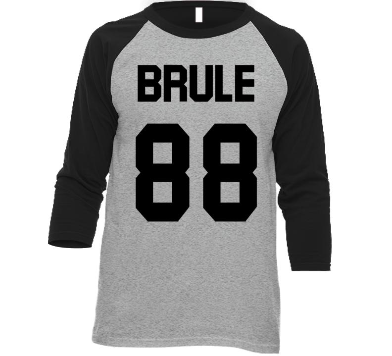 Team Brule T Shirt