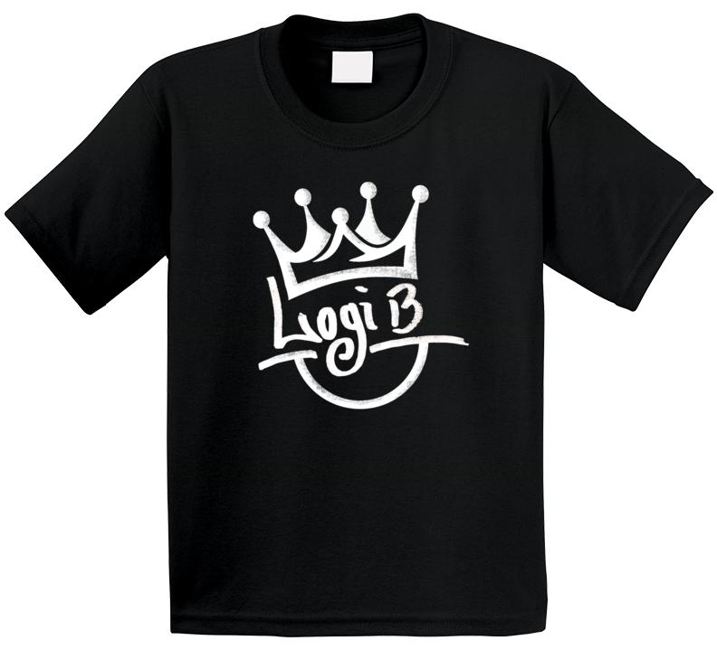 Logi B T Shirt