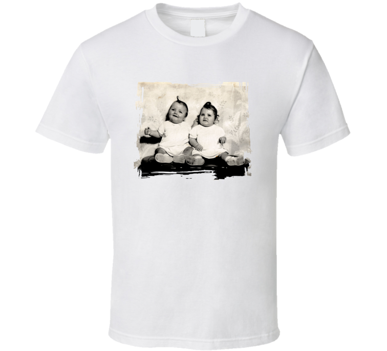 It Took Us 70 Years To Look This Good - Front T Shirt
