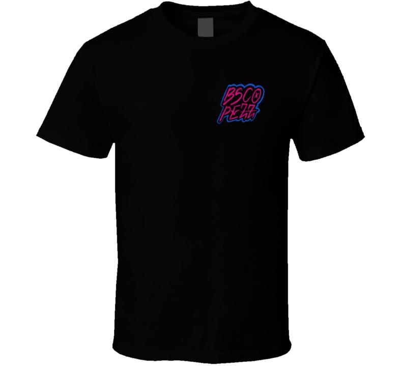 Bscopezz T Shirt