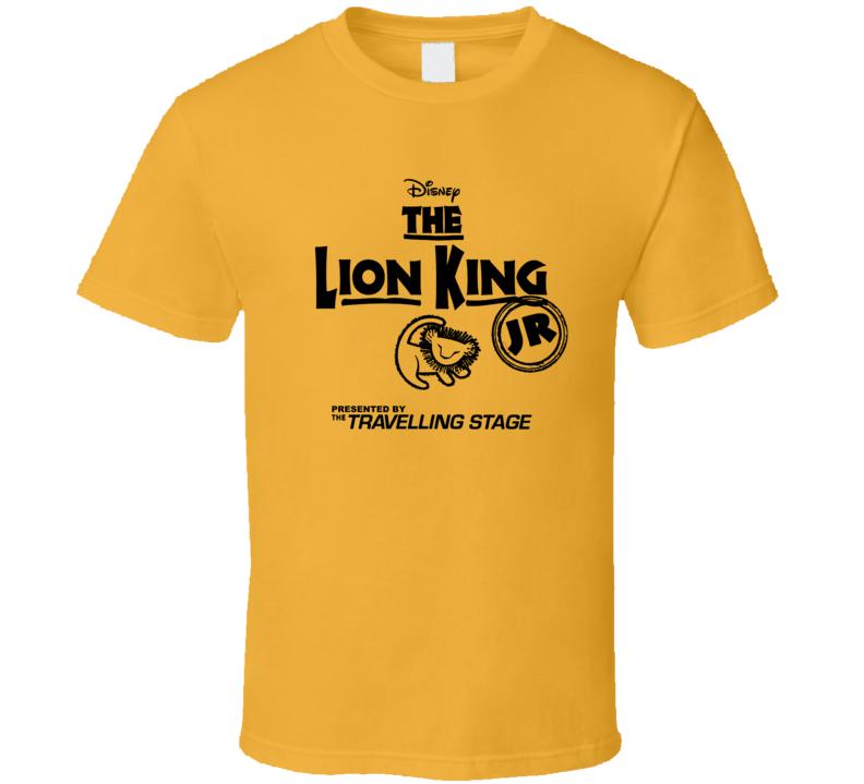 Tlk D T Shirt