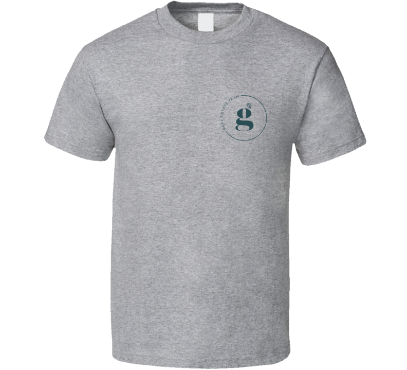 Trevor Graley Real Estate Team T Shirt