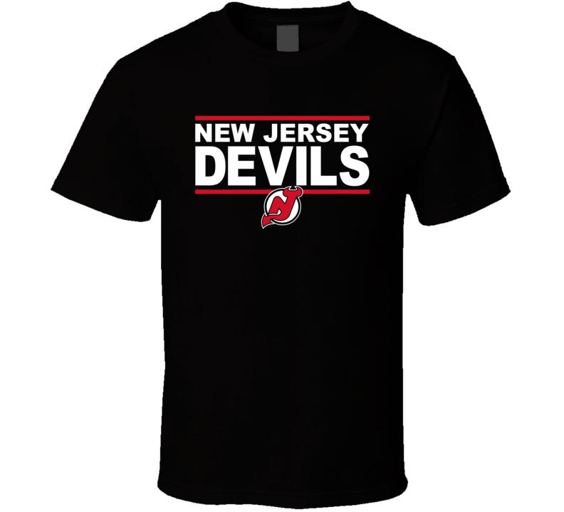 New Jersey Devils T Shirt