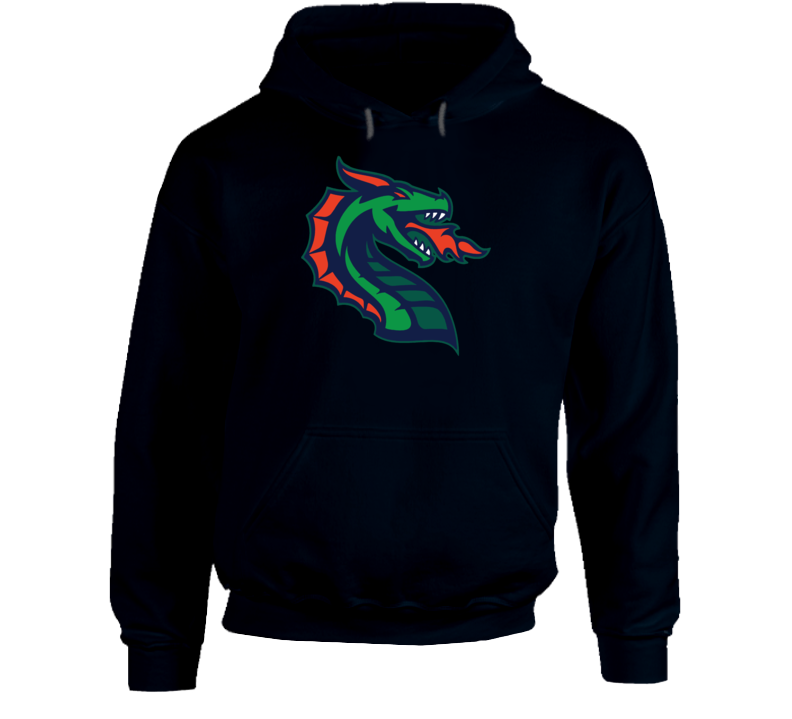 Seattle Dragons Hoodie