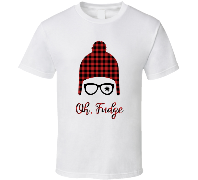 A Christmas Story You'll Shoot Your Eye Out T Shirt