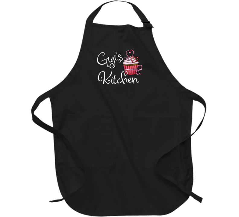 Gigi's Kitchen Apron