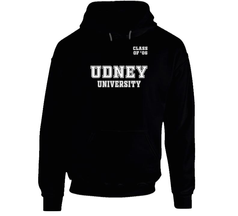Udney University Class Of '06 Hoodie