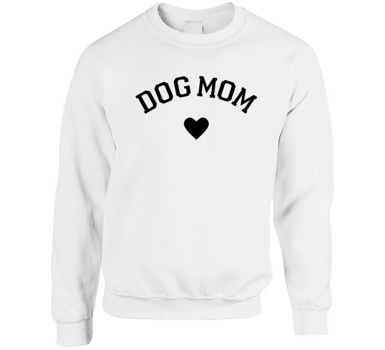 Mom Crewneck Sweatshirt