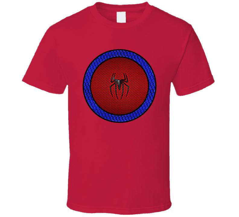 Spiderman Symbol T Shirt