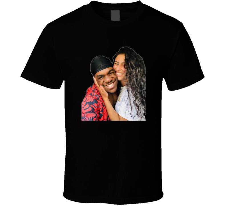 Happy Couple T Shirt