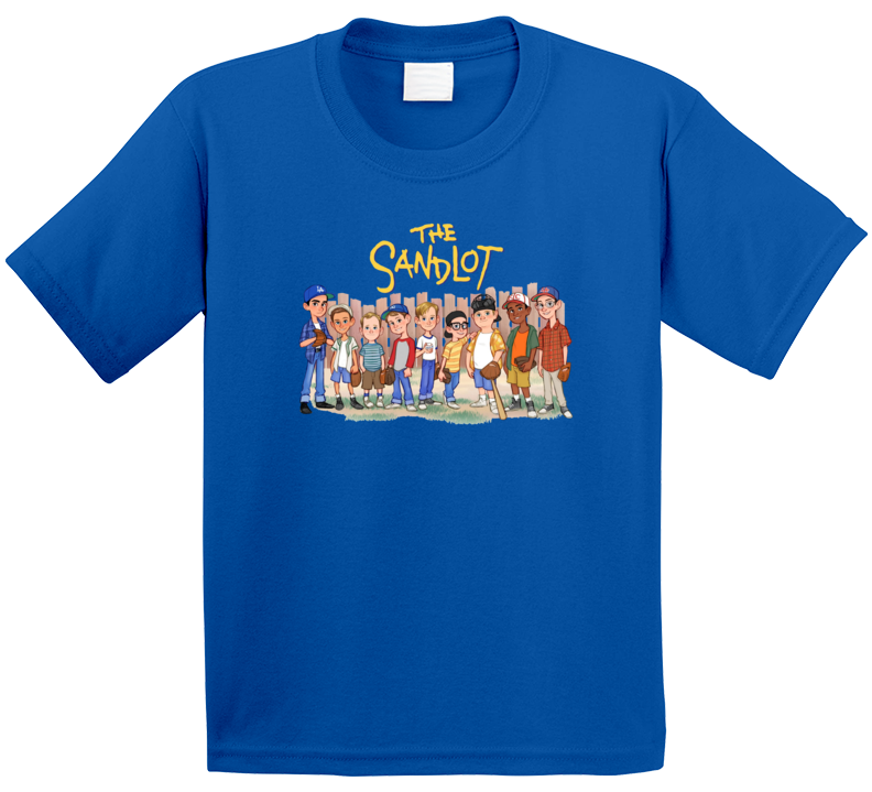 The Sandlot T Shirt