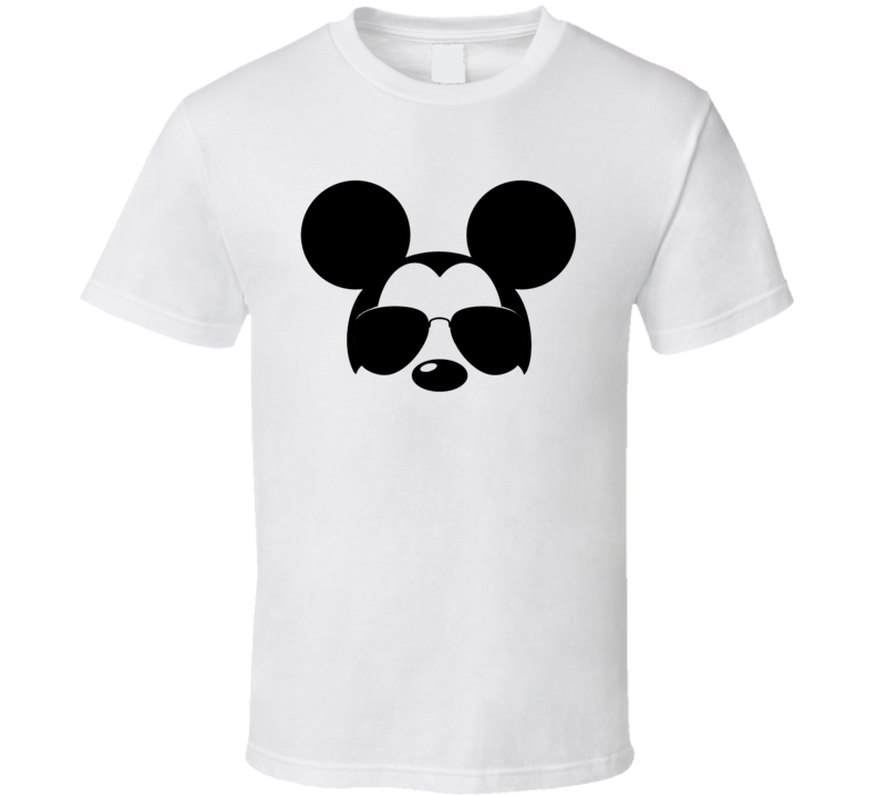 Cool Mickey T Shirt