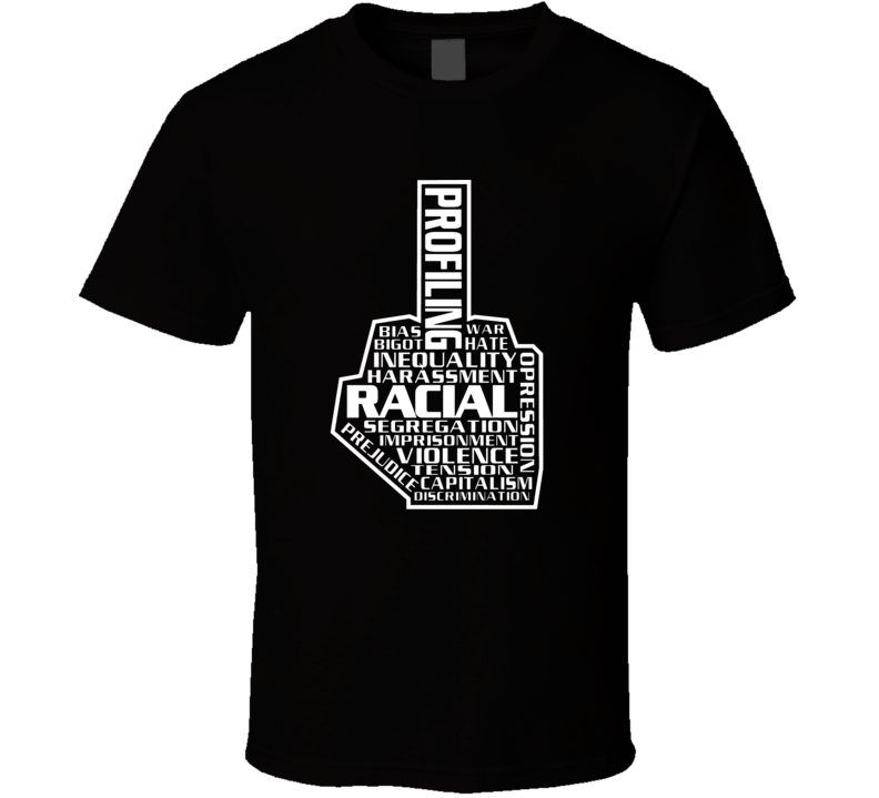 Black Lives Matter Issues T Shirt