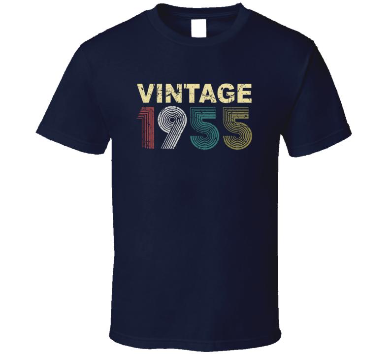 Vintage 1955 T Shirt
